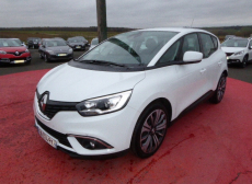 RENAULT SCENIC IV 2017 22414Kms (Essence)