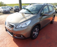 PEUGEOT 2008 1.6 Blue-HDI 100ch ACTIVE