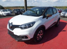 RENAULT CAPTUR 2018 10Kms (Essence)