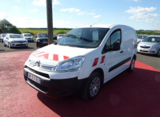 CITROEN BERLINGO 2014 59934Kms (Diesel)