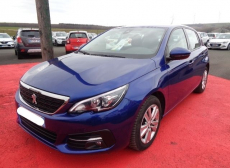 CITROEN C3 AIRCROSS 2019 19095Kms (Essence)