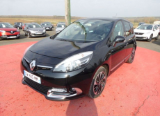 RENAULT SCENIC 2015 48412Kms (Essence)