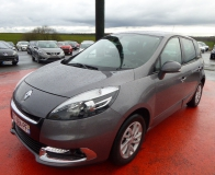 RENAULT SCENIC 1.5 DCI 110ch ENERGY DYNAMIQUE ECO2 BV6