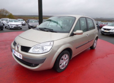RENAULT SCENIC 2007 170772Kms (Essence)