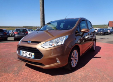 FORD B-MAX 2014 83335Kms (Essence)