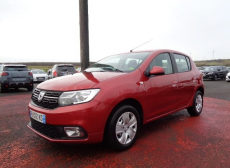 FORD FIESTA 2016 42645Kms (Essence)